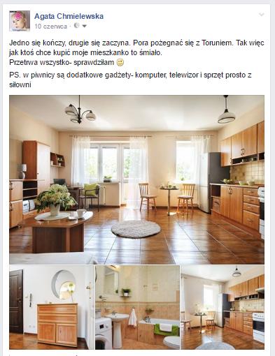 jak sprzedać mieszkanie?