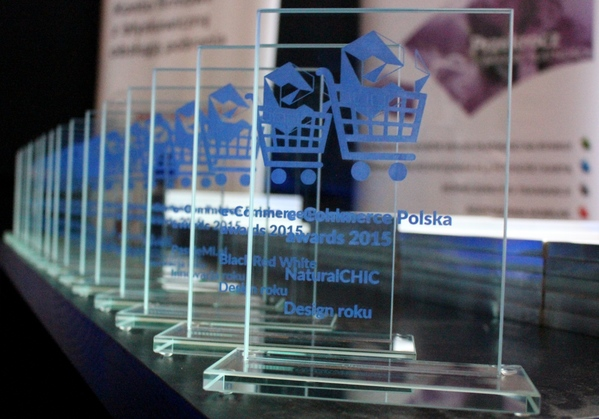 e-Commerce Polska Awards i Ekomersy 2016