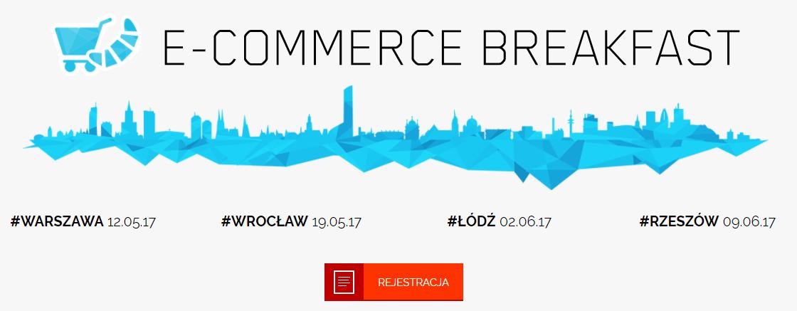 e-commerce breakfast