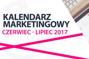 kalendarz marketingowy