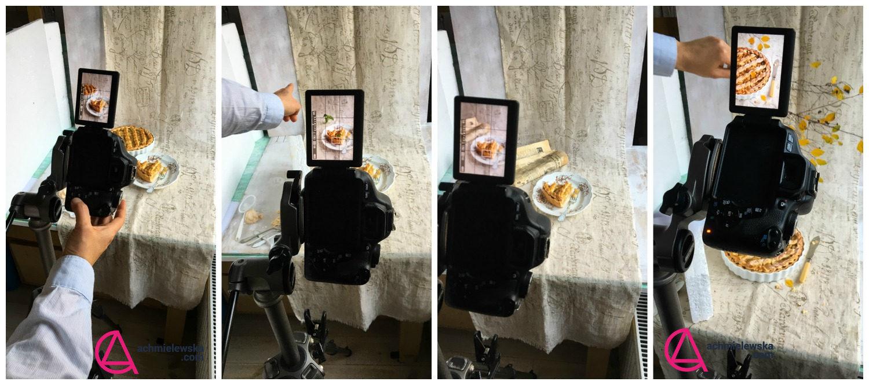 warsztaty fotografii kulinarnej warszawa