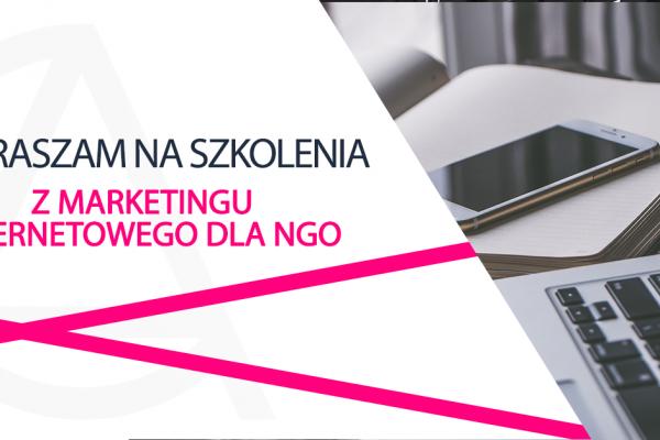 szkolenia z marketingu internetowego