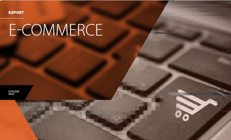 raport e-commerce 2018 w Polsce
