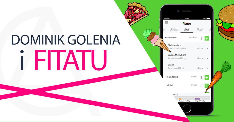 Aplikacja do planowania diety i posiłków fitatu