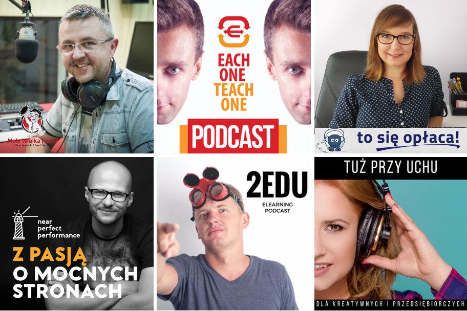Dlaczego warto nagrywać podcast