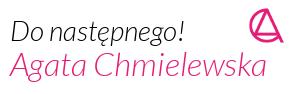 Agata Chmielewska marketing internetowy