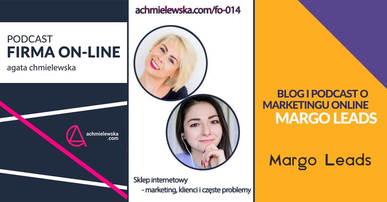 Sklep internetowy - marketing, klienci i częste problemy