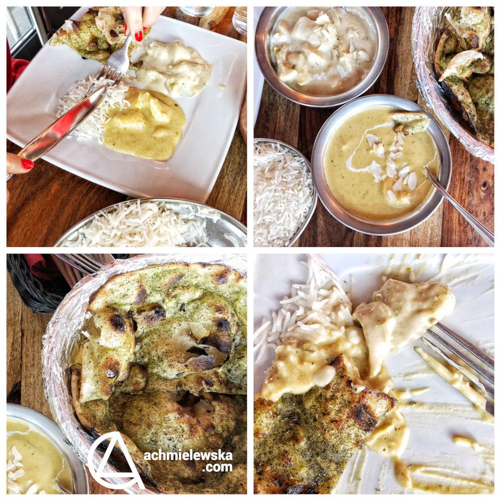 curry leaf młociny