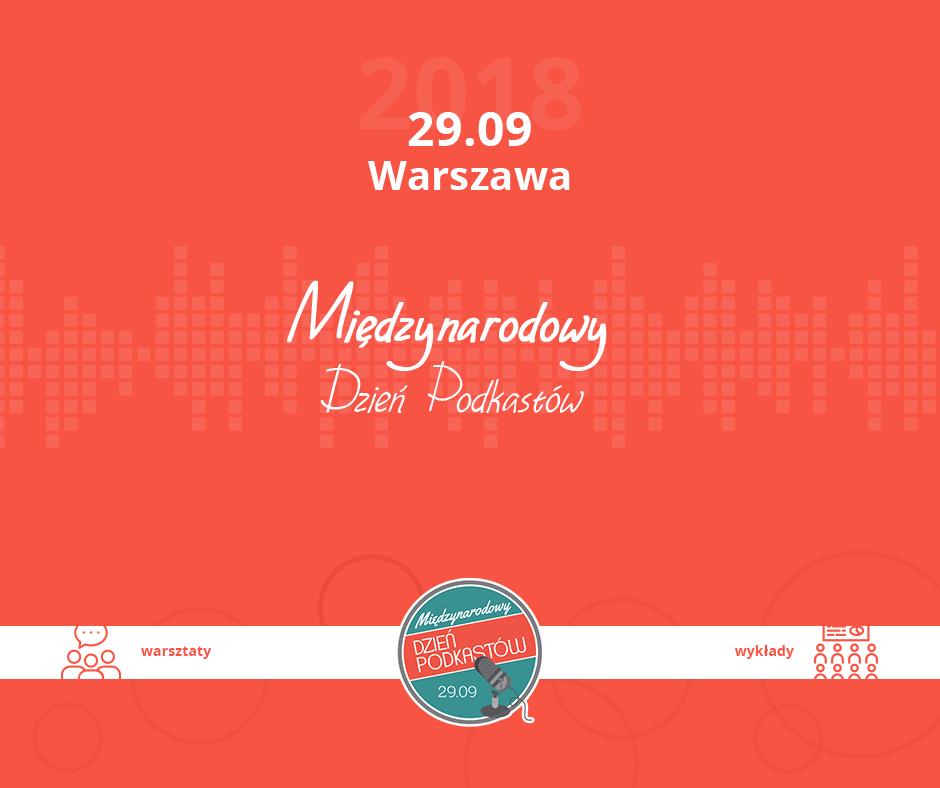 podcasty w Polsce