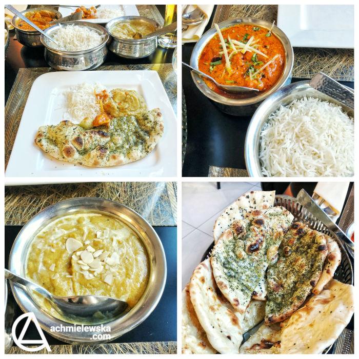 restauracja indyjska Karma