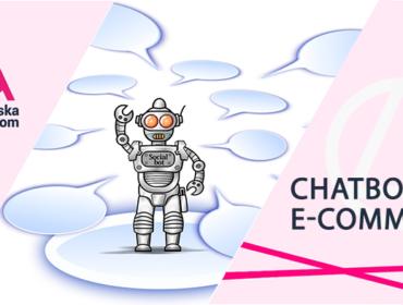 przykłady chatbotów