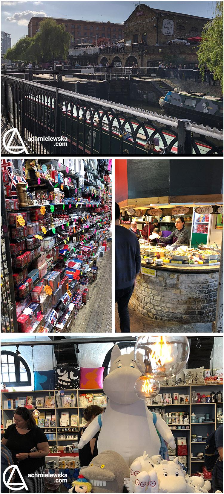 camden market town