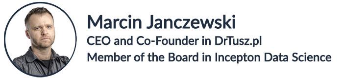 Trendy w ecommerce 2020 marcin Janczewski