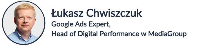 podsumowanie ecommerce Łukasz CHwiszczuk