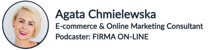trendy w e-handlu Agata Chmielewska