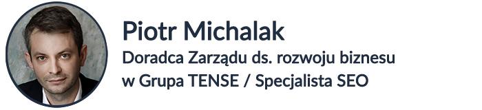 trendy w ecommerce Piotr Michalak