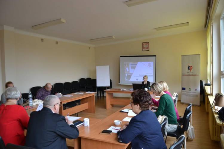 szkolenie z marketingu internetowego dla NGO