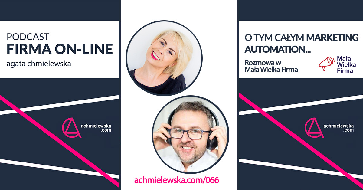 marketing automation od podstaw w firmie