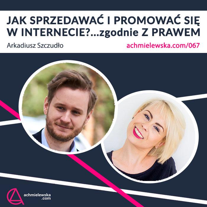 Prawo w promocji i sprzedaży w Internecie