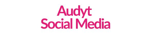 audyt Social Media