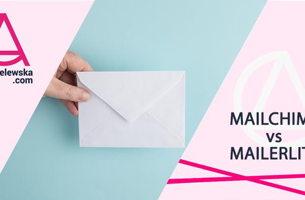 Mailchimp czy Mailerlite