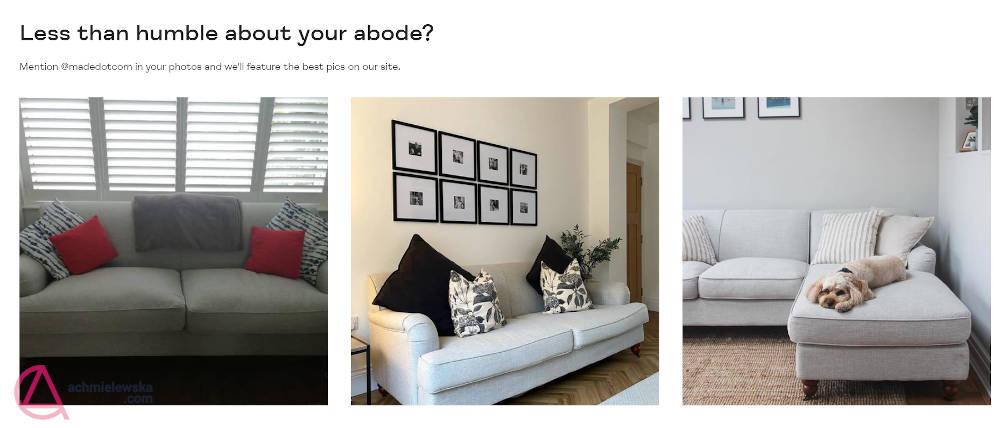 zdjęcia w sklepie internetowym